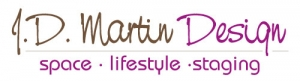 JD Martin Design Logo